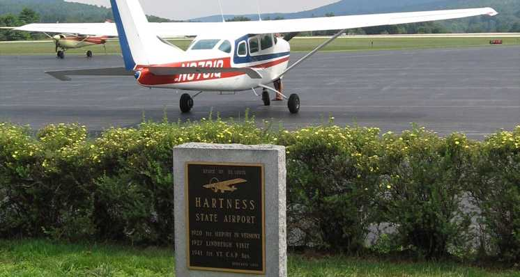 Hartness State Airport Business Plan