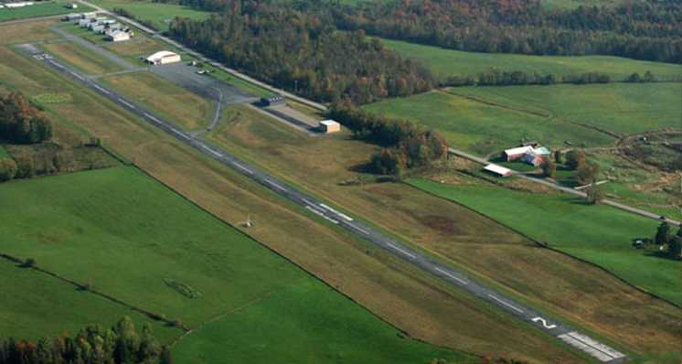Caledonia County State Airport Business Plan