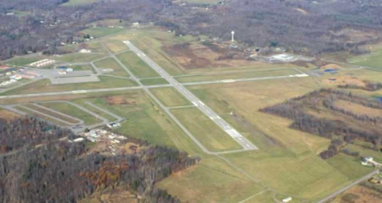 Oswego County Airport Business Plan