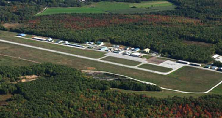 Franklin County State Airport Business Plan